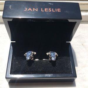 Jan Leslie Cuff Links